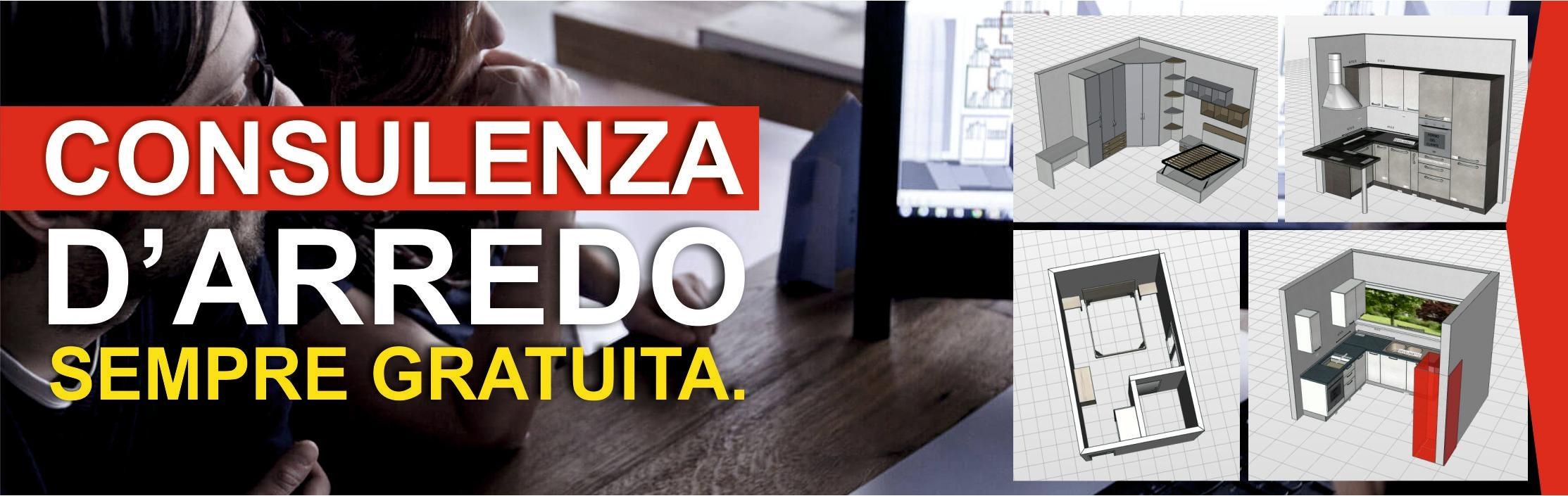 CONSULENZA D'ARREDO
