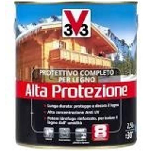 PROTETTIVO PER LEGNOCOMPLETO NOCE ANTICO 2.5LT