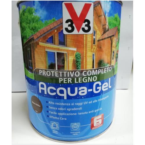 PROTETTIVO PER LEGNOACQUA NOCE ANTICO 2.5LT