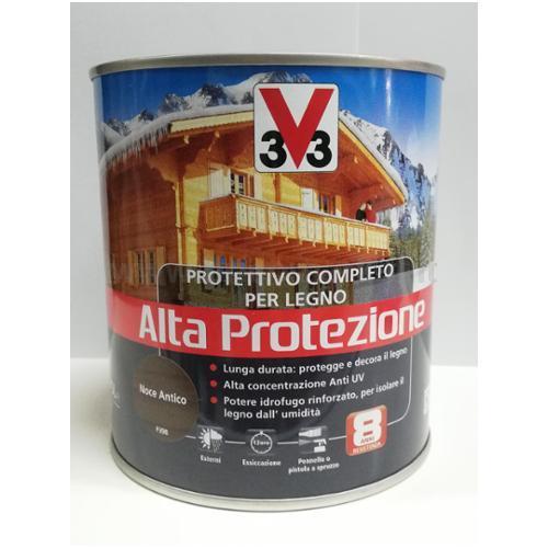 PROTETTIVO PER LEGNOALTA PROT NOCE ANTICO 0.75LT