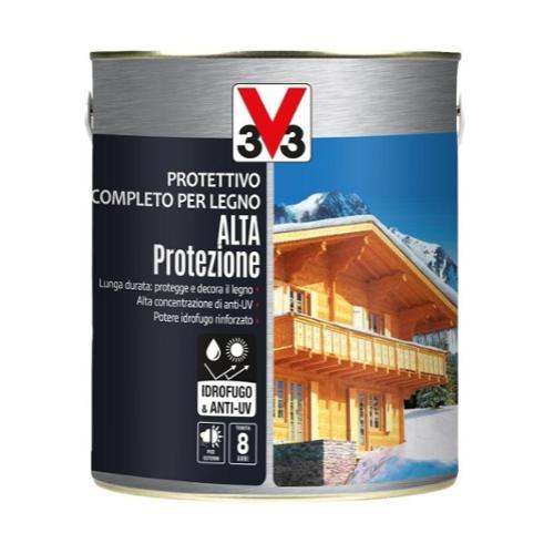 PROTETTIVO PER LEGNOALTA PROT MOGANO 0.75LT