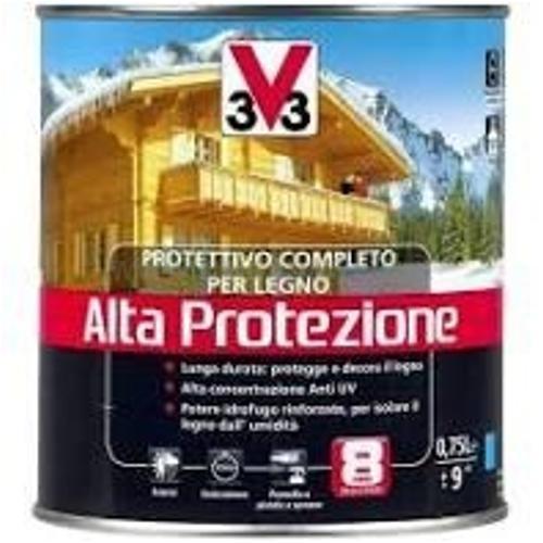 PROTETTIVO COMPLETOPER LEGNO ALTA PINO 0.75LT