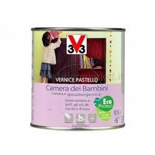 VERNICE PER CAMERA MERAVILGIA 0.5LT