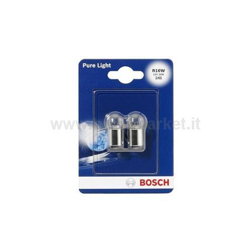00007631 - BOSCH 2 LAMP R10W