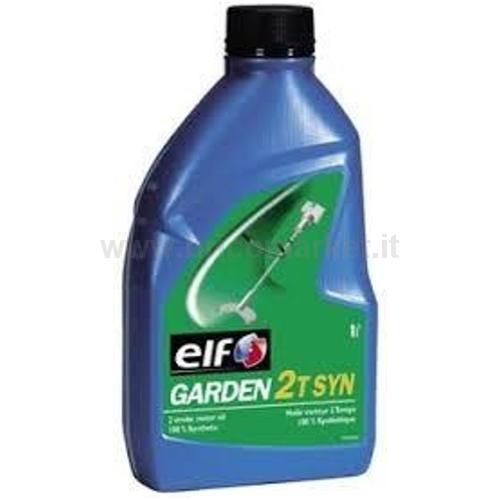 ELF GARDEN 2T SYN 1L