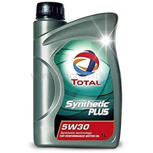 TOTAL SYNTHETIC PLUS 5W30 1L
