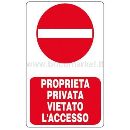 CART.PL 300X200 PROPRIETA PRIVATA