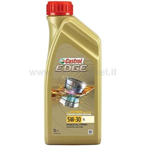 CASTROL EDGE 5W30 LT.1