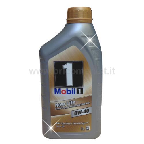 MOBIL 1 0W40 LT.1