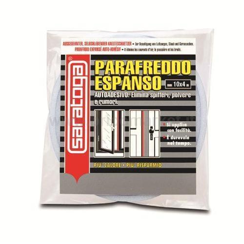 PARAFREDDO ESPANSO MM.10X4