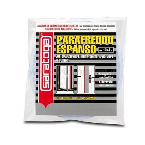 PARAFREDDO ESPANSO MM.25X4