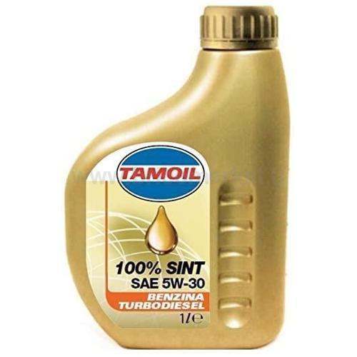 TAMOIL100% SINT 5W30 LT.1