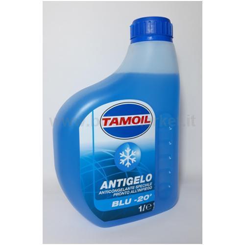 TAMOIL GRINBLU -20 LT.1
