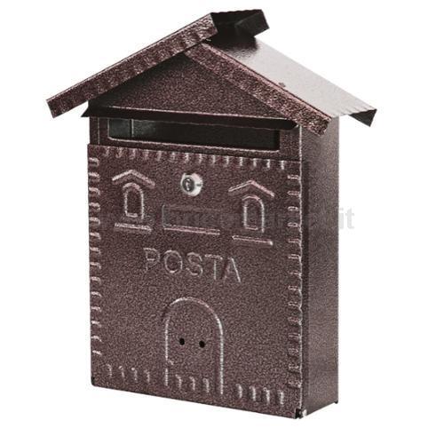 CASSETTA POSTALE CM28X9X35H