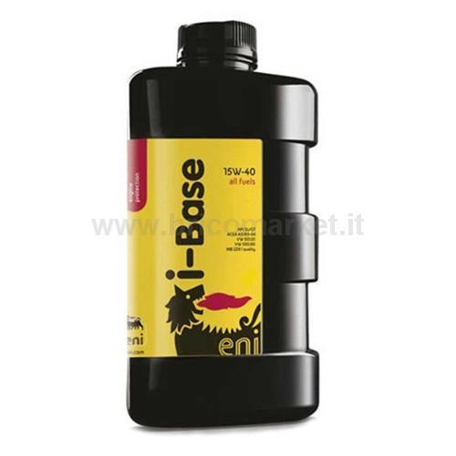 ENI I-BASE 15W40 LT.1