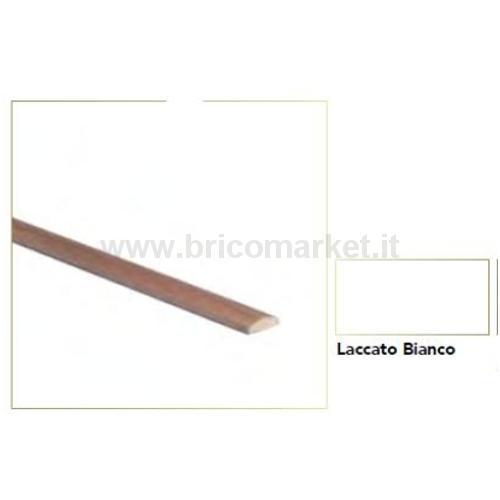 CORNICE MM. 22X4.5X2000 BIANCO