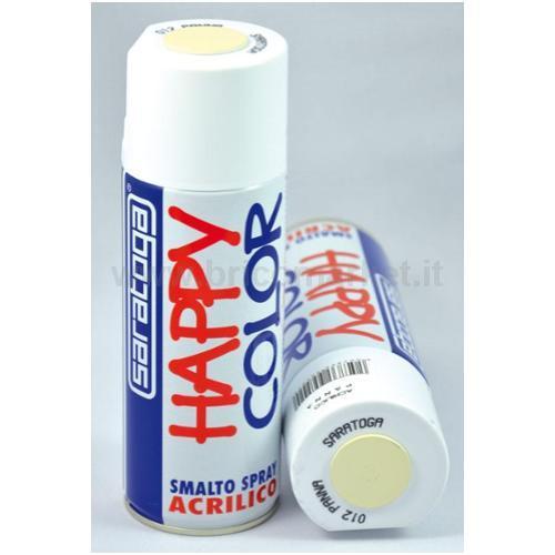 HAPPY COLOR ML.400 PANNA