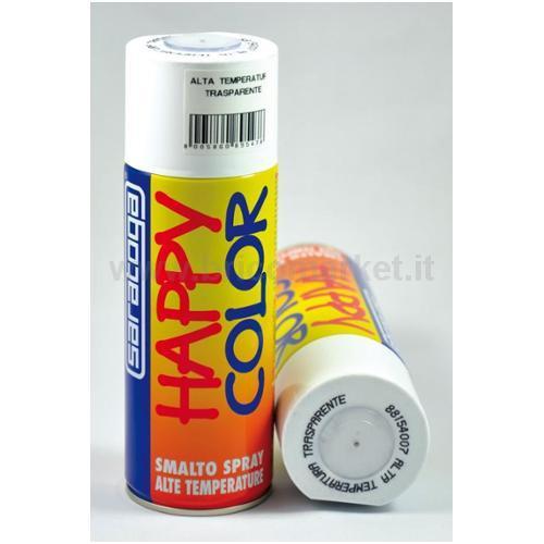 HAPPY COLOR ALTE TEMP TRASPAR.ML.400