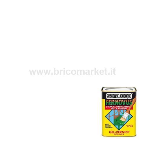 FERNOVUS 750ML BIA/GHIAC BRILL