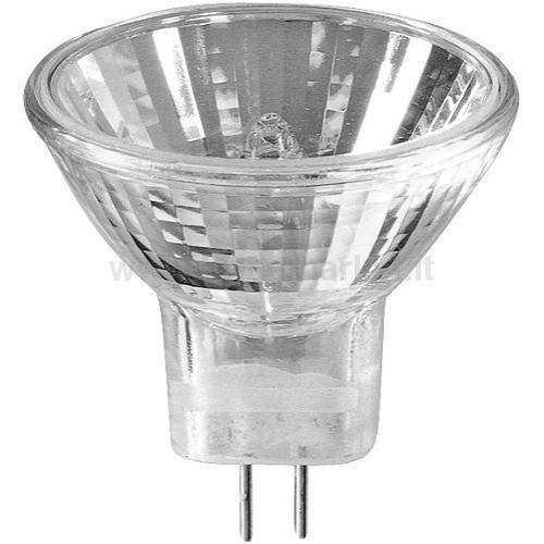 LAMPADA ALOGENA DICROICA 35W D35MM