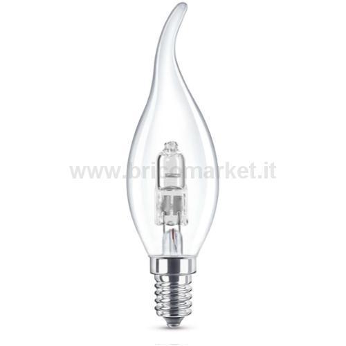 LAMPADA ALOGENA 18WCOLPO DI VENTO E14