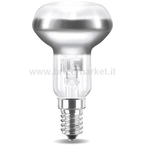 LAMPADA ALOGENA REFLECTOR R50 E14 42W