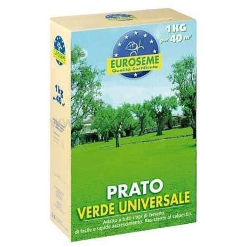 EUROSEME P.UNIVERSALE GR 1000