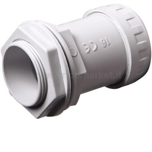 GIUNTI IP65 X CONNES.TUBO 16MM