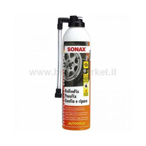 SONAX GONFIA E RIPARA ML 400