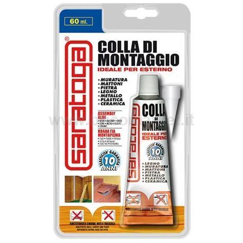 COLLA DI MONTAGGIO BLISTER ML.60