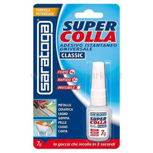 SUPERCOLLA CLASSIC BLISTER GR.7