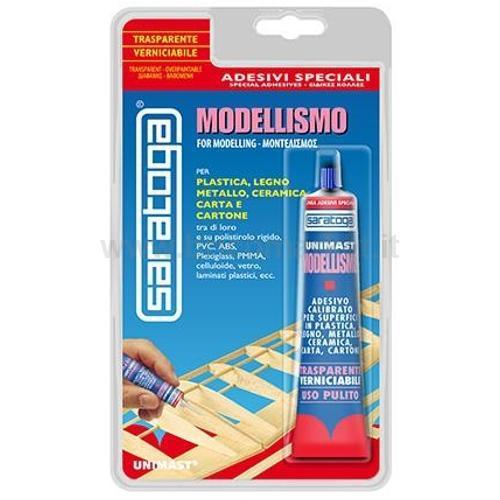 UNIMAST MODELLISMO BLISTER ML.22