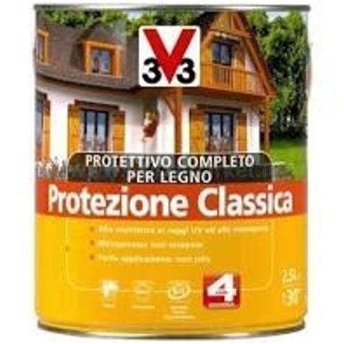 PROETTIVO COMPLETO PER LEGNO INCOLORE ML 75