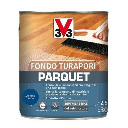 FONDO TURAPORI H 20 INCOLORE LT 2.5