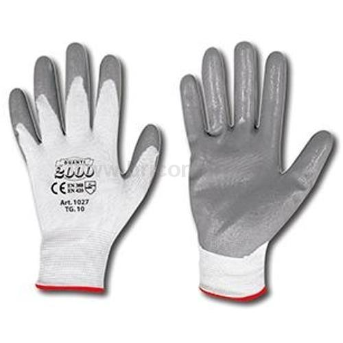 GUANTO IN NITRILE SOFT TOUCH TG 8