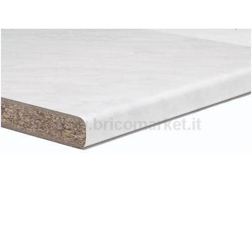 TOP MARMO CARRARA 2.8X305X60CM