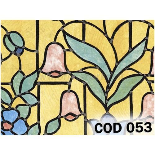 CARTA ADESIVA MT 2 VETROFANIA EXAL112886