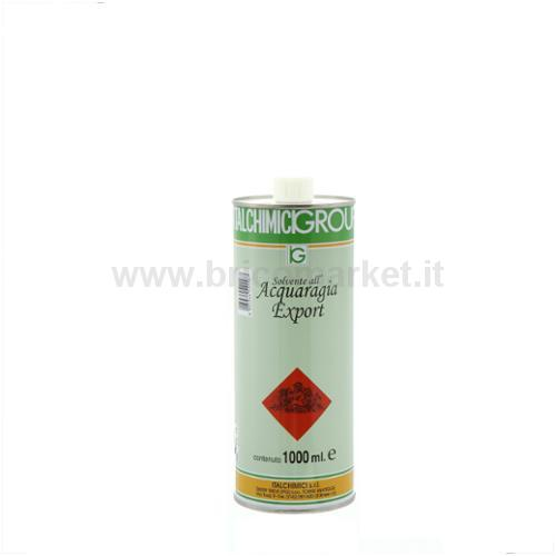 SOLVENTE ALL'ACQUARAGIA EXPORT LT 5