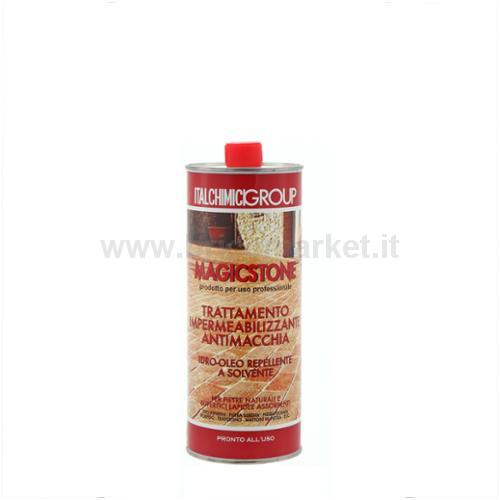 MAGICSTONE RATTAMENTO ANTIMACCHIA IDRO-OLEO REPELLENTE ML.1000