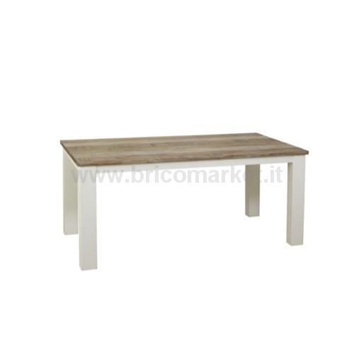 EXT DINING TABLE 160-210 CHRISTMAS H2