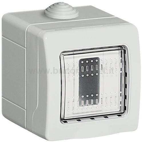 CUSTODIA MAGIC IDROBOX 1 POSTO IP55