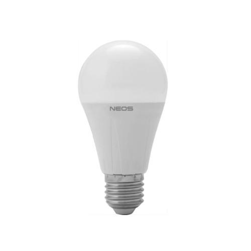 LAMPADA LED GOCCIA 12W E27 LUCE FREDDA 6000K 270 SCATOLA