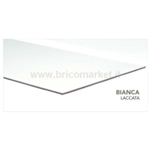 FAESITE BIANCA LACCATA 0.3X244X122CM