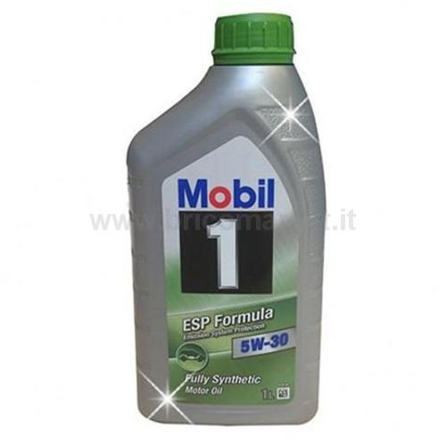 MOBIL 1 ESP FORM 5W30 LT.1