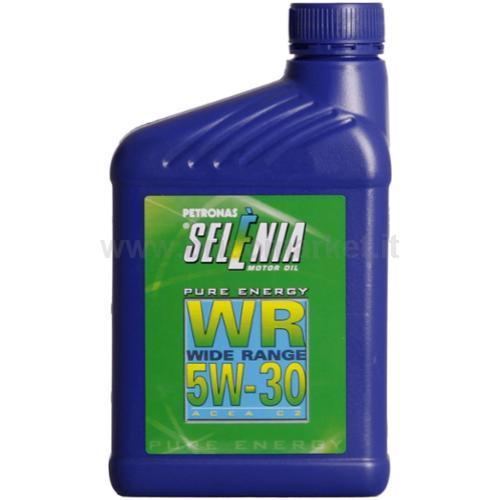 PETRONAS SEL WR 5W30 P.ENERGY LT.1