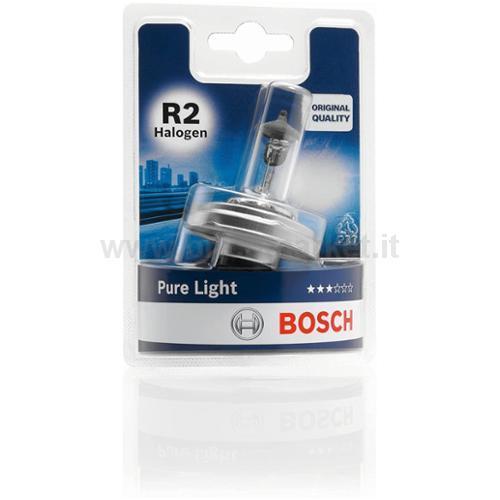 BOSCH 1 LAMP R2 HALOGEN 021