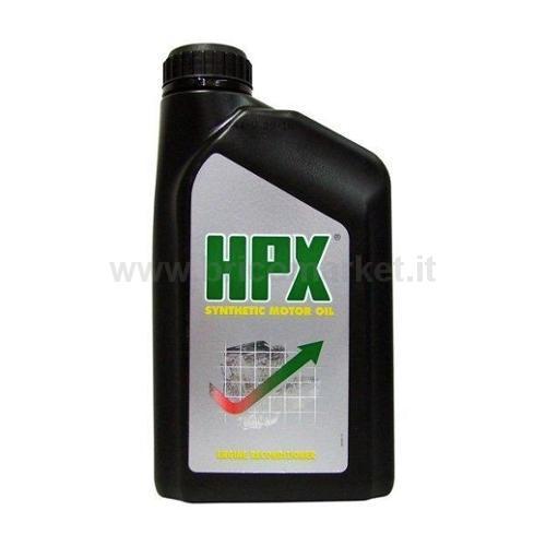 PETRONAS HPX 20W50 LT.1