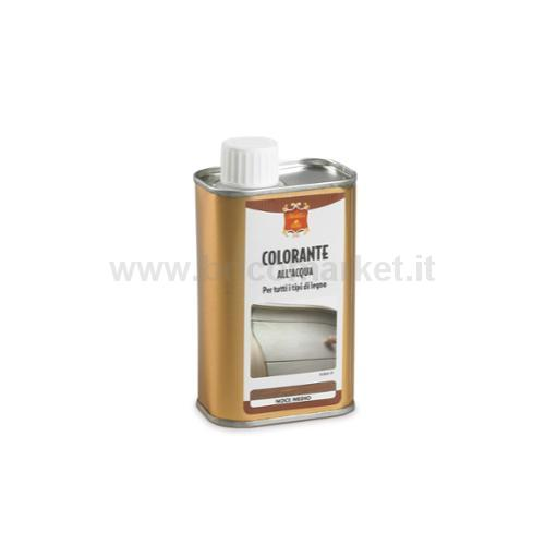 COLORANTE ALL'ACQUA CASTAGNO 250ML