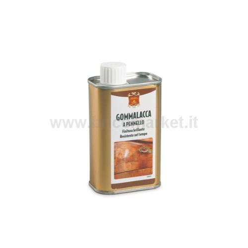 LA GOMMALACCA A PENNELLO FLACONE 250 ML