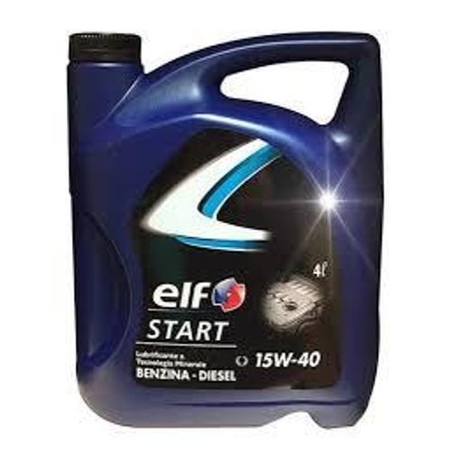 ELF START 15W40 4L
